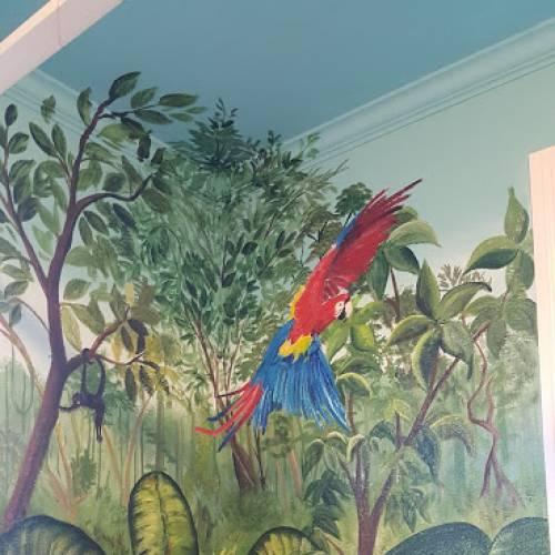 Jungle Theme for Kids